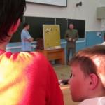 Лекция Игоря Гришина