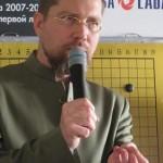 Игорь Гришин отвечает на вопросы
